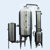 WZY单效蒸发器