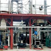 MVR 蒸发器