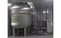 纯化水储罐