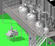 膏霜&栓剂工艺系统