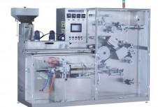 DPH130E铝塑泡罩包装机