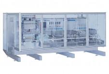 DGS360液体灌装机