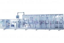 SGA10液體灌裝機
