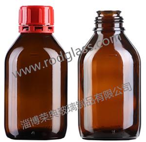 250ML棕色试剂玻璃瓶