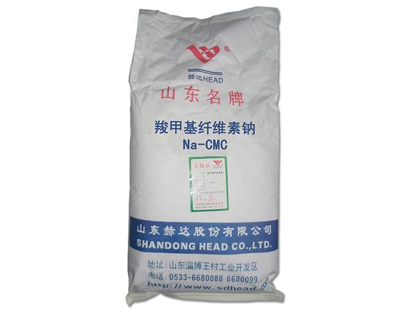 羧甲基纤维素钠(Na-CMC)