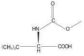 MOC-L-叔亮氨酸