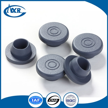 Butyl Rubber Stoppers for Injection Vial