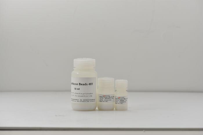 蛋白A标签蛋白亲和纯化产品
