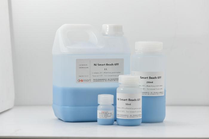 组氨酸标签蛋白亲和纯化产品