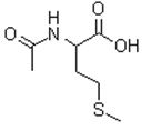 N-乙酰-DL-蛋氨酸