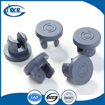 Chlorobutyl rubber stopper