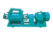 (2SK-6B) 液(水)环式真空泵