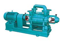 (2SK-3) 液(水)环式真空泵