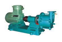 (SK-1.5T) 液(水)环式真空泵