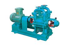 (SK-3) 液(水)环式真空泵
