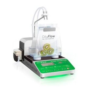 DiluFlow®重量稀释器