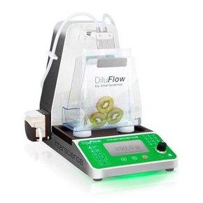 DiluFlow(r) Elite 1 kg - 重量稀释器 1 kg