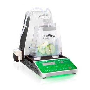 DiluFlow® Pro 重量稀释器-重量稀释器 5 kg