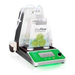 DiluFlow(r) Elite 5 kg - 重量稀释器 5 kg - Connected