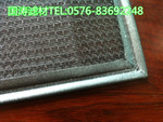 超声波成型网片/焊接空调网/初效过滤网