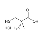 2-甲基-D-半胱氨酸盐酸盐