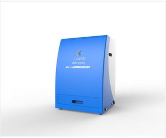 KH-1600型薄层色谱扫描仪