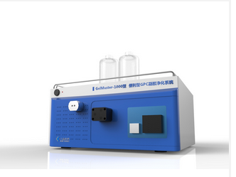 便利型GPC凝胶净化系统-GelMaster1000