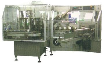 CMA150全自动连续立式装盒机