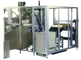 FM200软管灌装封口机