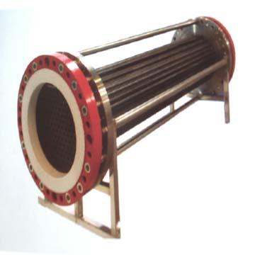 碳化硅冷凝器
