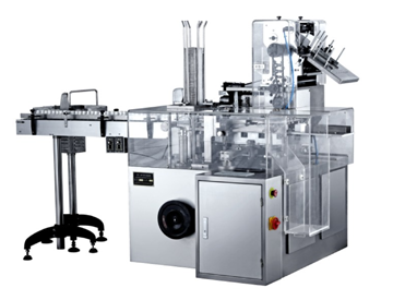 ZH150型自动装盒机