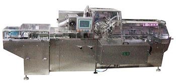 CM180自动装盒机