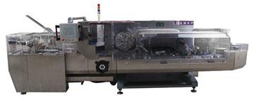 CM300全自动装盒机