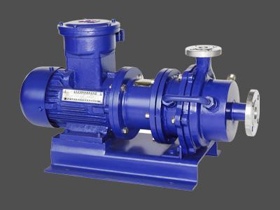 IMC-B系列夹套保温磁力泵