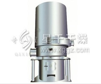 JRF系列燃煤热风炉