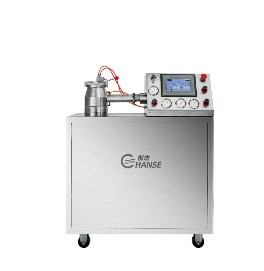 Mini-CG 型湿法混合快速制粒机