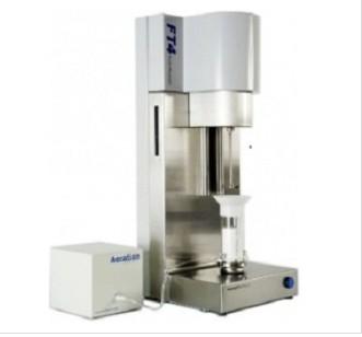 多功能粉末流动性测试仪 FT4- Freeman Technology