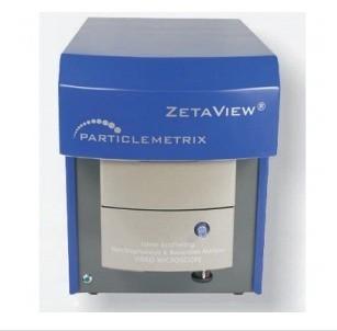 纳米颗粒跟踪分析仪Zetaview _Particle Metrix