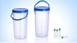 新型24小时尿液储存容器