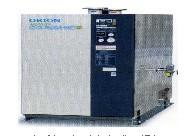 好利旺大型冷冻式干燥机