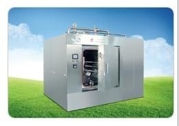 YXQ.SGX系列旋转式水浴灭菌柜