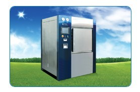 YXQ.JLG系列铝盖胶塞灭菌柜