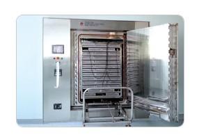 YXQ.EAK系列蒸汽式安瓿(口服液)检漏灭菌柜