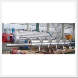 HDC型真空耙式干燥机