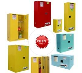 农作物化学品安全存储柜