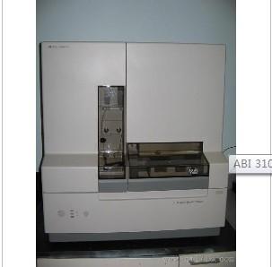 ABI 3100 DNA测序仪,基因分析仪
