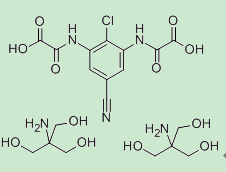 洛度沙胺氨丁三醇
