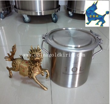 10L桶drum