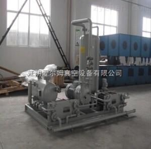 水环泵真空机组1