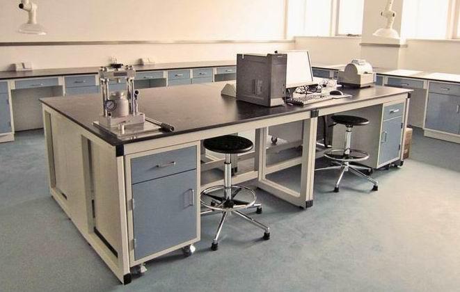 C/O型架构实验台
